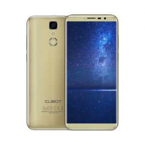 Cubot X18 (32GB) (6) - OneThing_Gr