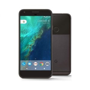 Google Pixel XL (32GB) Black EU - OneThing_Gr