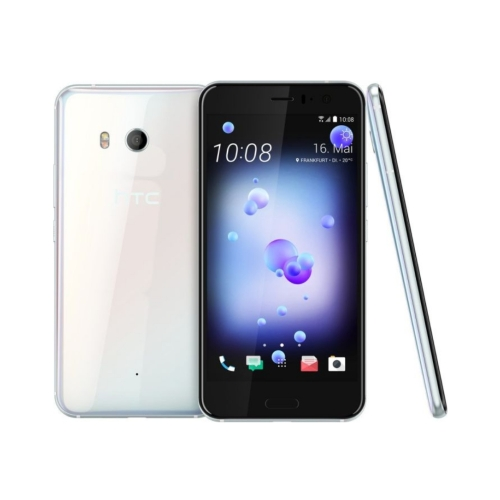 HTC U11 (64GB) Dual White EU – OneThing_Gr