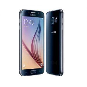 Samsung G920F Galaxy S6 4G 32GB black sapphire EU - OneThing_Gr