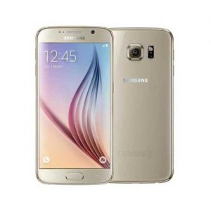 Samsung G920F Galaxy S6 4G NFC 32GB Gold Platinum EU - OneThing_Gr