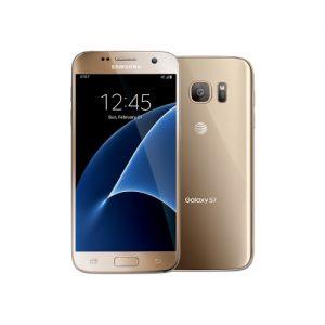 Samsung G930 Galaxy S7 4G 32GB Gold Platinium DE - OneThing_Gr