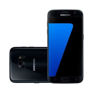 Samsung G930 Galaxy S7 4G 32GB black onyx DE - OneThing_Gr