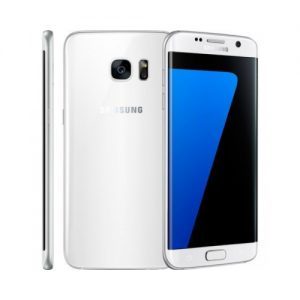 Samsung G935 Galaxy S7 edge 4G 32GB white pearl EU - OneThing_Gr