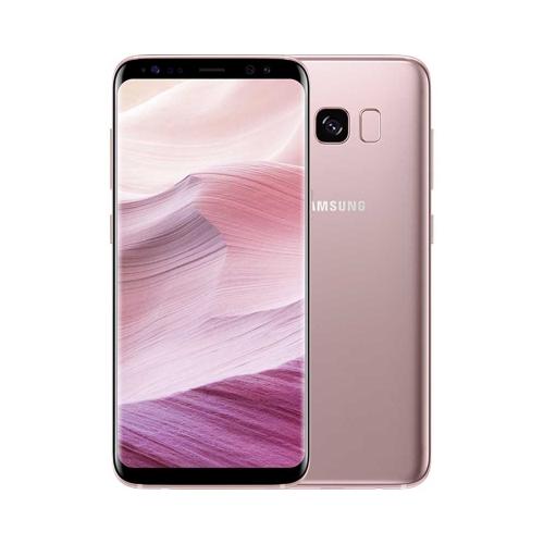 Samsung G950 Galaxy S8 4G 64GB pink DE – OneThing_Gr
