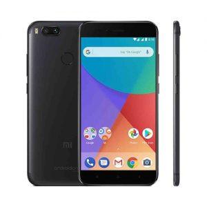 Xiaomi Mi A1 4G 64GB Dual-SIM black EU - OneThing_Gr