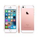Apple iPhone SE 4G 32GB rose gold DE