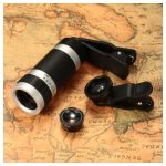 Camera Lens for Mobile Phones (4) - OneThing_Gr