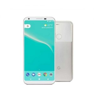 Google Pixel 2 4G 64GB Clearly White DE - OneThing_Gr