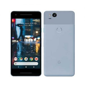 Google Pixel 2 4G 64GB kinda blue DE - OneThing_Gr