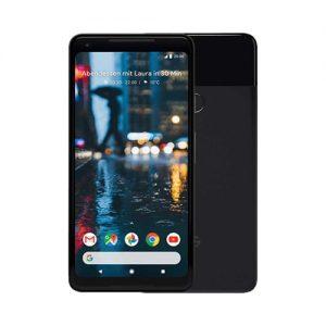 Google Pixel 2 XL 4G 64GB just black DE - OneThing_Gr