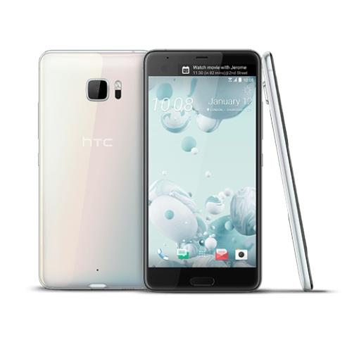 HTC U Ultra (64GB) White EU – OneThing_Gr
