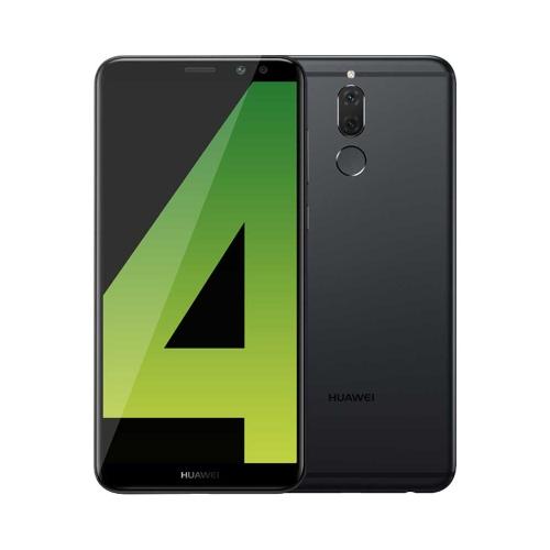 Huawei Mate 10 Lite 4G 64GB Dual-SIM Black EU (2) – OneThing_Gr_001