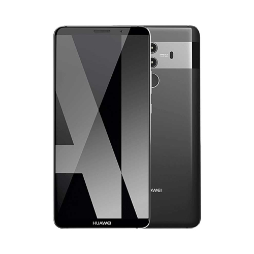 huawei mate 10 pro 4g 128gb dual sim titanium gray de onething greece. Black Bedroom Furniture Sets. Home Design Ideas