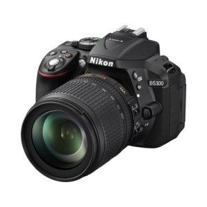 Nikon D5300 Kit (18-105 VR) (1) - OneThing_Gr