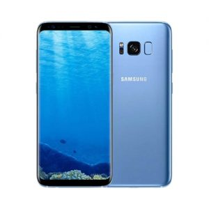 Samsung G955 Galaxy S8 Plus 4G 64GB coral blue DE - OneThing_Gr