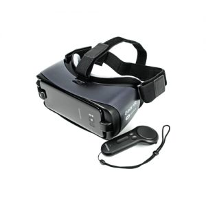Samsung Gear VR with Controller (7) - OneThing_Gr