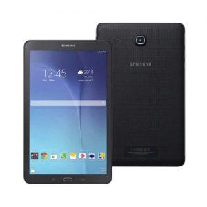 Samsung T561 Galaxy Tab E9.6 3G WiFi 8GB metallic black EU - OneThing_Gr