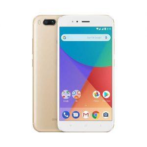 Xiaomi Mi A1 4G 32GB Dual-SIM gold EU - OneThing_Gr