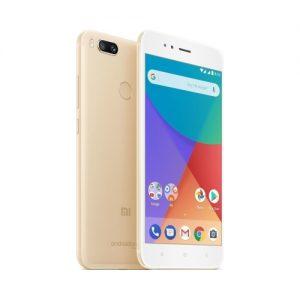 Xiaomi Mi A1 (64GB) Dual Gold EU - OneThing_Gr