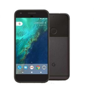 Google Pixel 4G 32GB quite black EU - OneThing_Gr