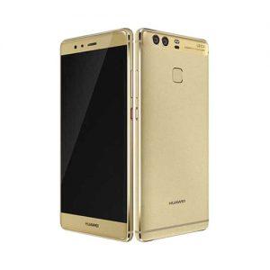 Huawei P9 4G 32GB gold EU - OneThing_Gr