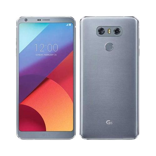 LG H870 G6 4G 32GB platinum platinum DE – OneThing_Gr
