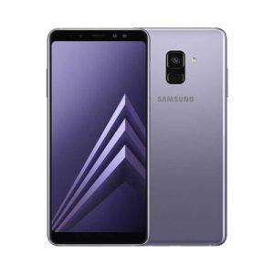 Samsung A530 Galaxy A8 (2018) 4G 32GB Dual-SIM orchid gray EU - OneThing_Gr