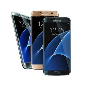 Samsung Galaxy S7 EDGE - OneThing_Gr