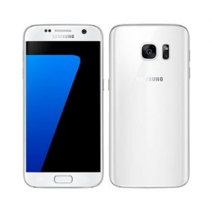 Samsung Galaxy S7 white - OneThing_Gr