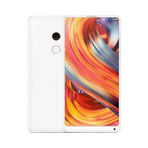 Xiaomi Mi Mix 2 4G 128GB Dual-SIM white EU - OneThing_Gr