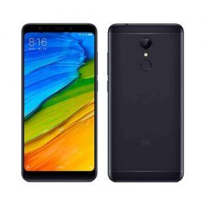 Xiaomi Redmi 5 4G 16GB Dual-SIM black EU - OneThing_Gr