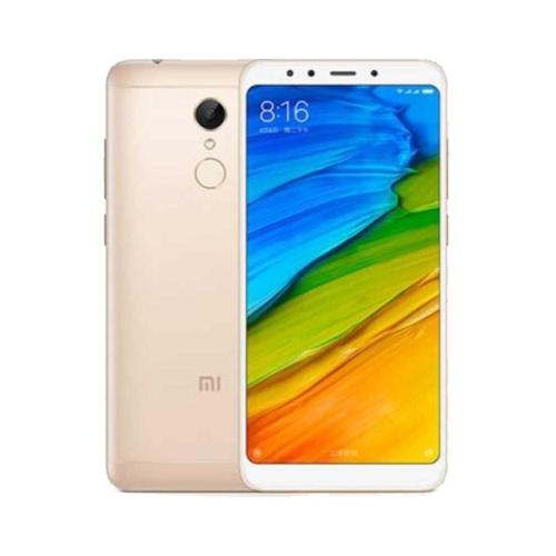 Xiaomi Redmi 5 4G 16GB Dual-SIM gold EU – OneThing_Gr