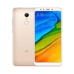 Xiaomi Redmi 5 Plus 4G 32GB Dual-SIM gold EU - OneThing_Gr