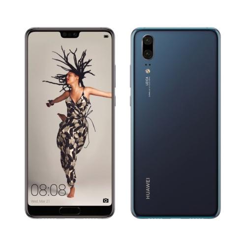 Huawei P20 Dual Sim 128GB EU (1) – OneThing_Gr