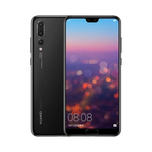 Huawei P20 Pro 4G 128GB Dual-SIM black EU – OneThing_Gr