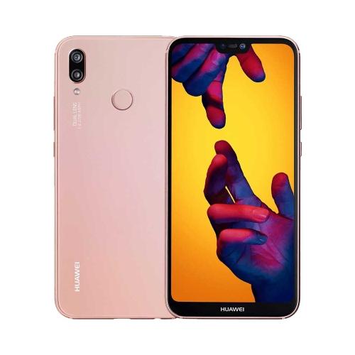 Huawei P20 Lite 4G 64GB Dual-SIM Pink EU – OneThing_Gr
