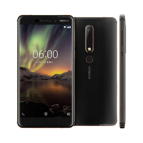 Nokia 6 (2018) (64GB) – OneThing_Gr_001
