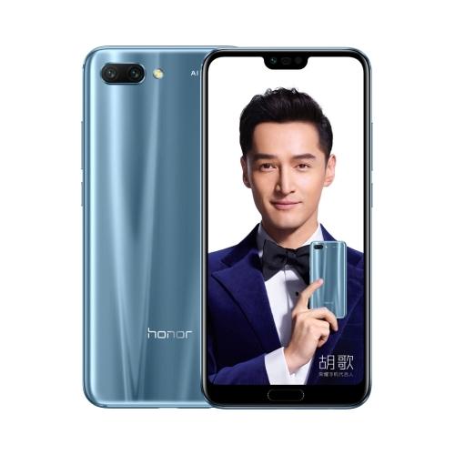 Huawei Honor 10 (6) – OneThing_Gr