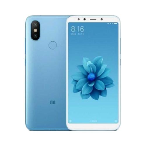 Xiaomi Mi A2 4G 128GB Dual-SIM blue EU – OneThing_Gr