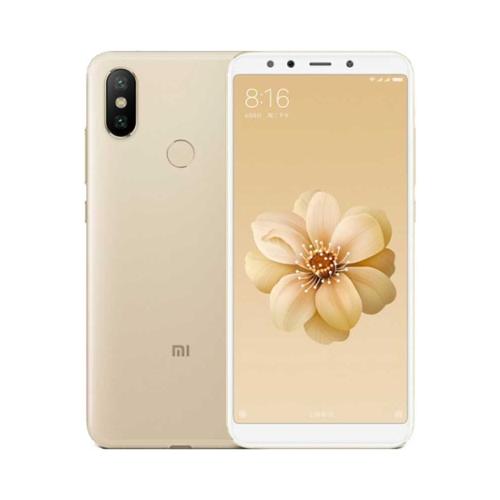 Xiaomi Mi A2 4G 64GB Dual-SIM gold EU – OneThing_Gr