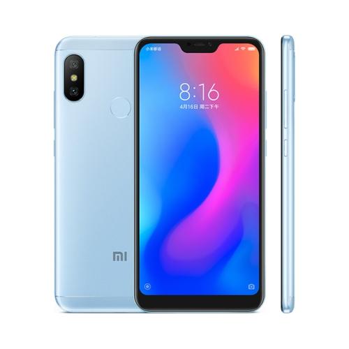 Xiaomi Mi A2 Lite 4G 64GB (4GB Ram) Dual-Sim (2) – OneThing_Gr