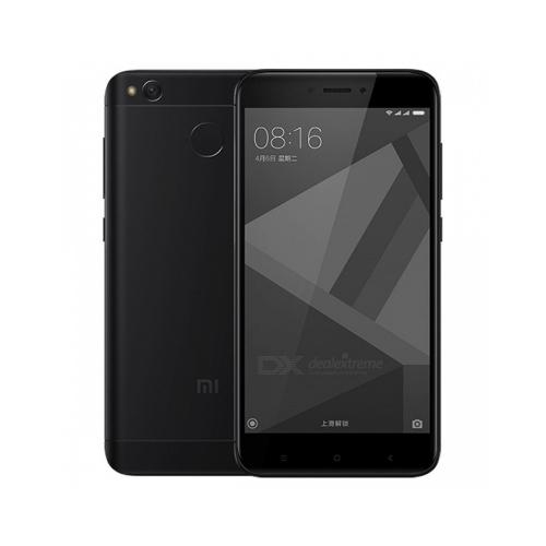Xiaomi Redmi 6A 4G 32GB (3GB Ram) Dual-Sim Black EU – OneThing_Gr