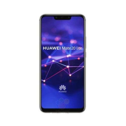 Huawei Mate 20 Lite by onething (2)