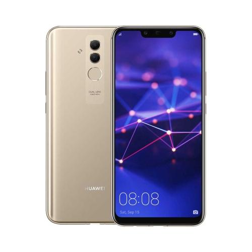Huawei Mate 20 Lite 4G 64GB Dual-SIM platinum gold EU – OneThing_Gr