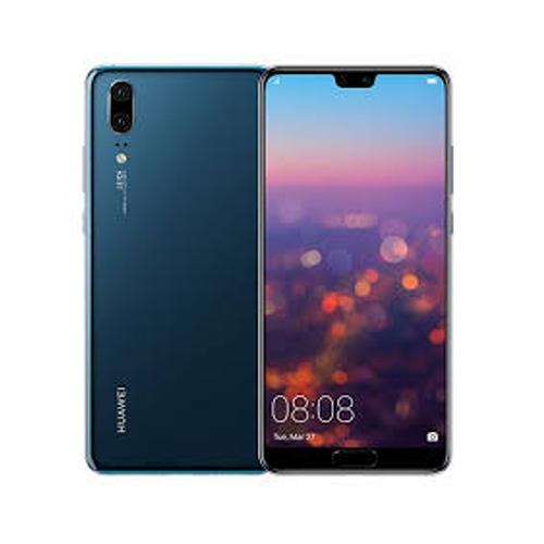 Huawei P20 4G 64GB Dual-Sim blue – OneThing_Gr