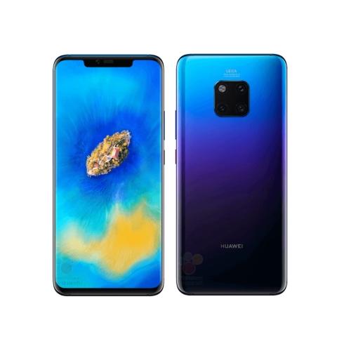 Huawei Mate 20 Pro – OneThing_Gr