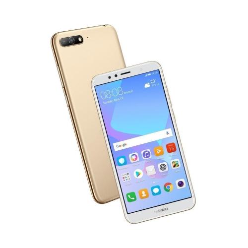 Huawei Y6 Dual (2019) – OneThing_Gr
