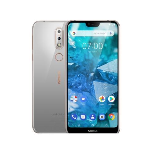 Nokia 7.1 4G 32GB Dual-Sim Grey EU – OneThing_Gr