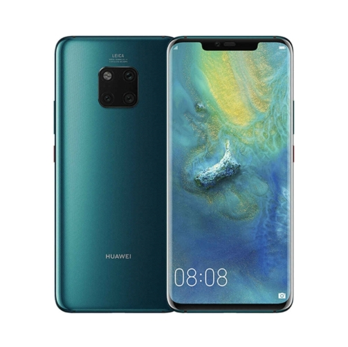 Huawei Mate 20 Pro Green – OneThing_Gr